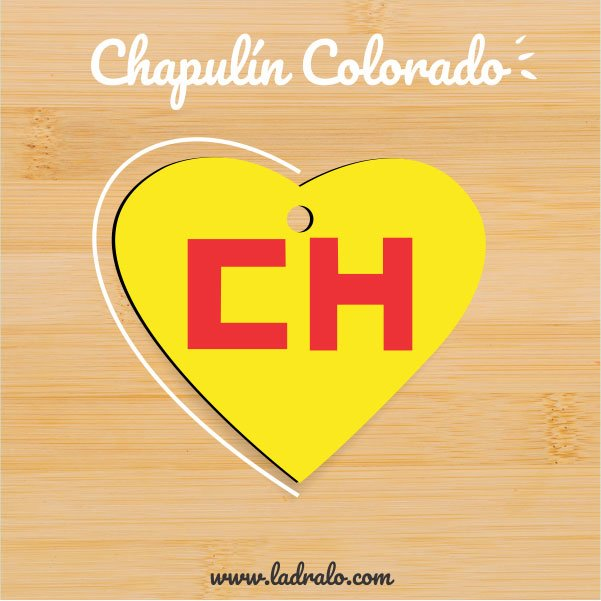 Chapulín Colorado
